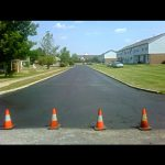 Asphalt Paving & Sealcoating